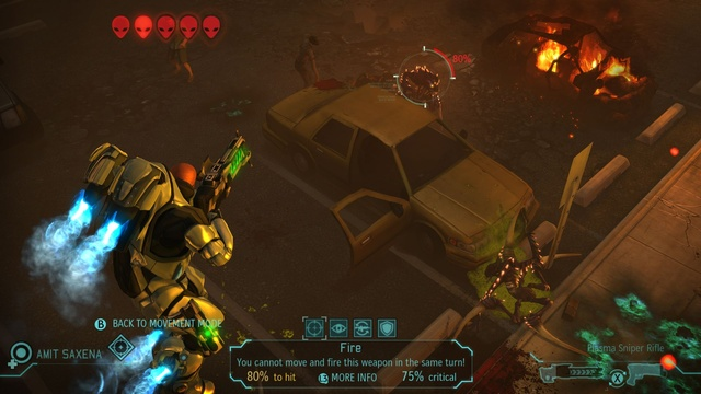 XCOM: Enemy Unknown - 47292
