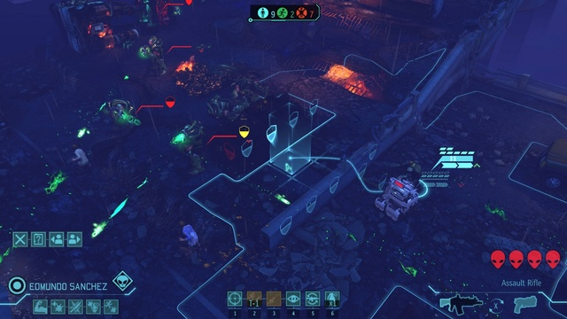 XCOM: Enemy Unknown - 47283