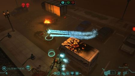 XCOM: Enemy Unknown - 47290