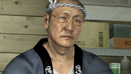 Yakuza: Of The End - 40995