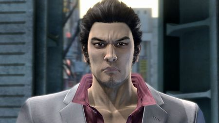 Yakuza: Of The End - 40991