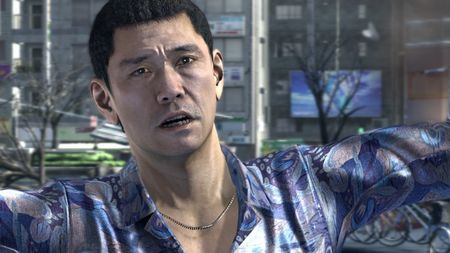 Yakuza: Of The End - 40993