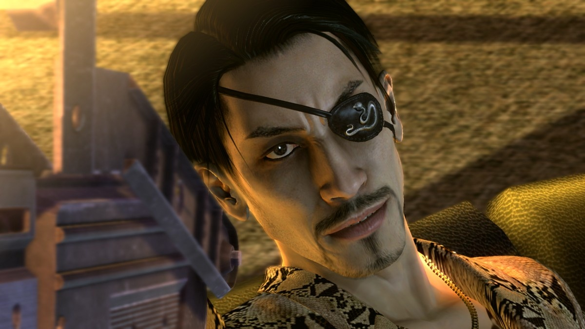 Yakuza: Of The End - 40992