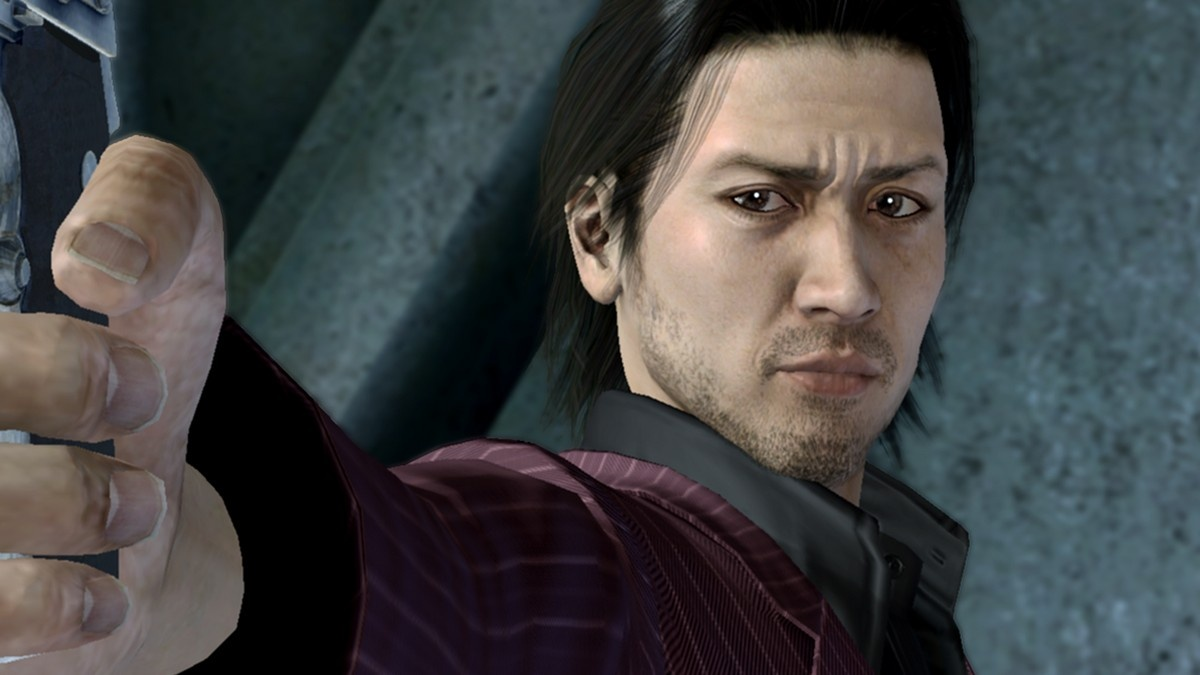 Yakuza: Of The End - 40982