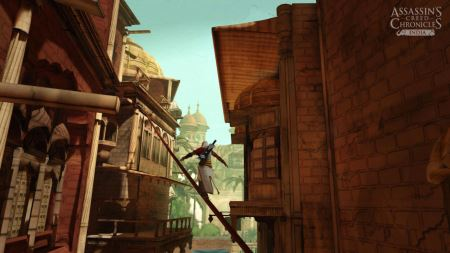 Assassin's Creed Chronicles: India - 04233
