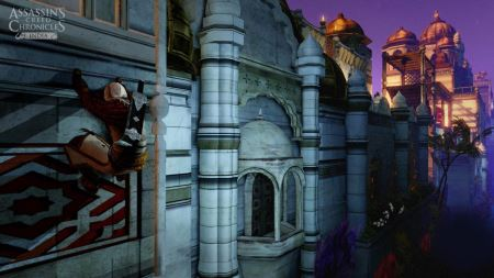 Assassin's Creed Chronicles: India - 04235