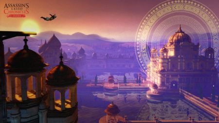 Assassin's Creed Chronicles: India - 04239