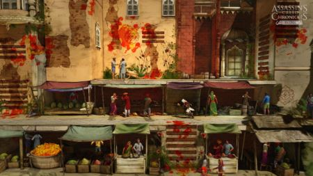 Assassin's Creed Chronicles: India - 04238