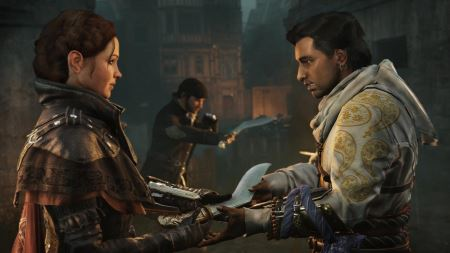 Assassin's Creed Syndicate - 03381