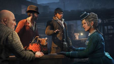 Assassin's Creed Syndicate - 03380