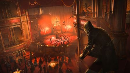 Assassin's Creed Syndicate - 03388