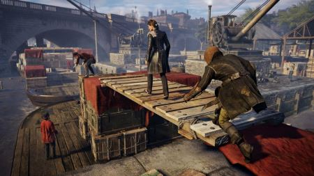 Assassin's Creed Syndicate - 03382