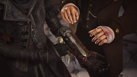 Assassin's Creed Syndicate - 03390