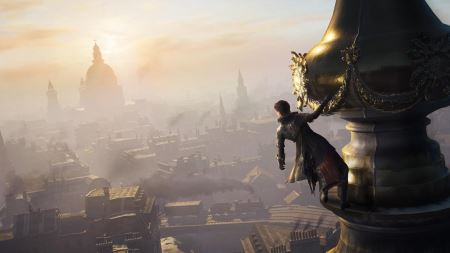Assassin's Creed Syndicate - 03393