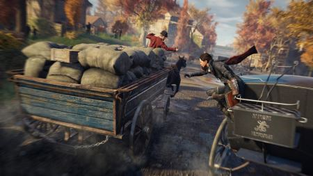Assassin's Creed Syndicate - 03384