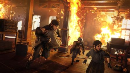 Assassin's Creed Syndicate - 03392