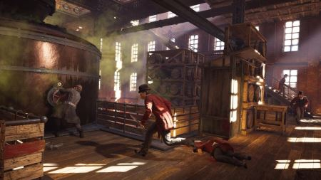 Assassin's Creed Syndicate - 03383