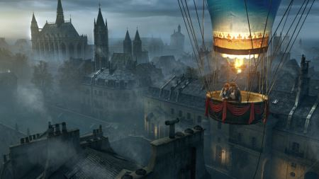 Assassin's Creed Unity - 01823