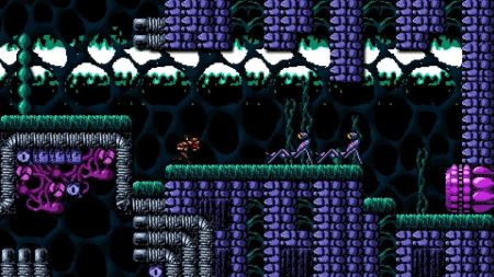 Axiom Verge - 02282