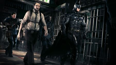 Batman: Arkham Knight - 02828