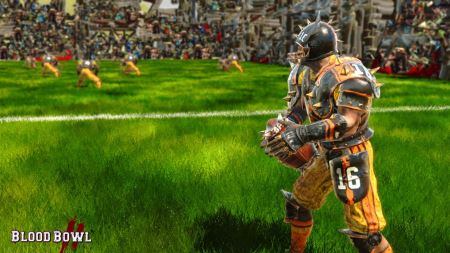 Blood Bowl II - 02892