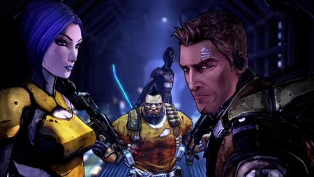 Borderlands: The Handsome Collection - 02373