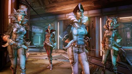 Borderlands: The Handsome Collection - 02378