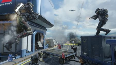 Call of Duty: Advanced Warfare - 01679