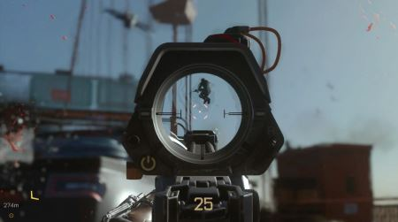 Call of Duty: Advanced Warfare - 01672