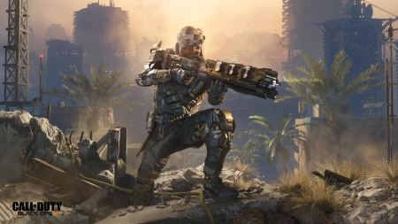 Call of Duty: Black Ops III - 03468