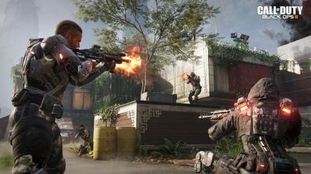 Call of Duty: Black Ops III - 03484