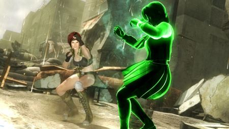 Dead or Alive 5: Last Round - 02104