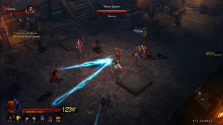 Diablo III: Ultimate Evil Edition - 01317