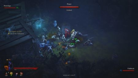 Diablo III: Ultimate Evil Edition - 01321