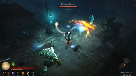 Diablo III: Ultimate Evil Edition - 01328