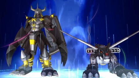 Digimon Story Cyber Sleuth - 08524