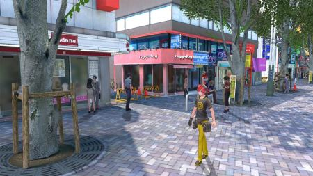 Digimon Story Cyber Sleuth - 08527