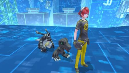 Digimon Story Cyber Sleuth - 08525