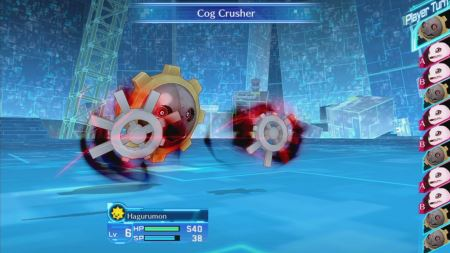 Digimon Story Cyber Sleuth - 08543