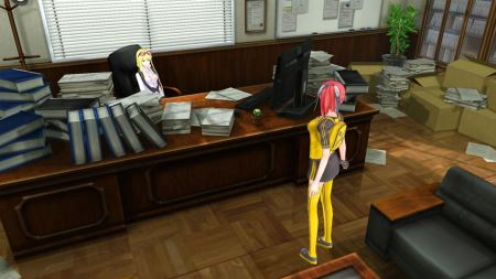 Digimon Story Cyber Sleuth - 08531