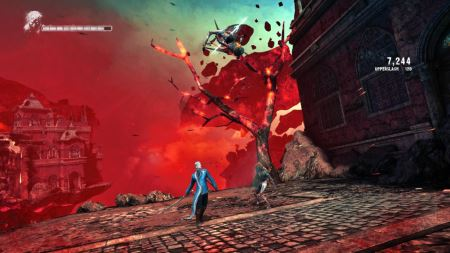 DmC: Devil May Cry Definitive Edition - 02343