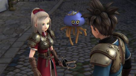 Dragon Quest Heroes - 02769