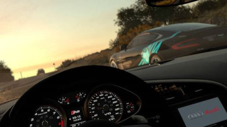 Driveclub - 01609