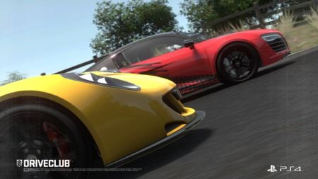 Driveclub - 01598