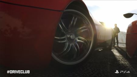 Driveclub - 01594