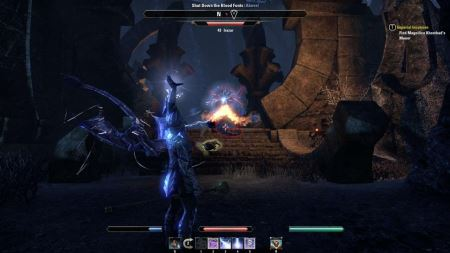 The Elder Scrolls Online: Tamriel Unlimited - 02060