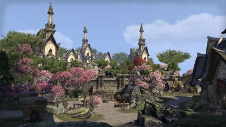 The Elder Scrolls Online: Tamriel Unlimited - 02071