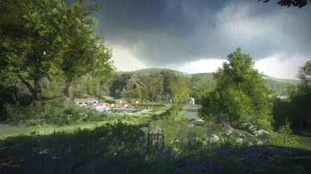 Everybody's Gone to the Rapture - 02771