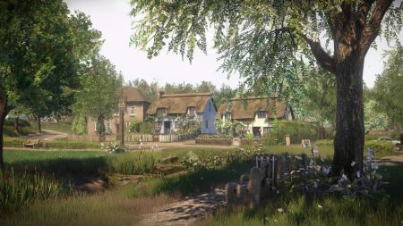 Everybody's Gone to the Rapture - 02773