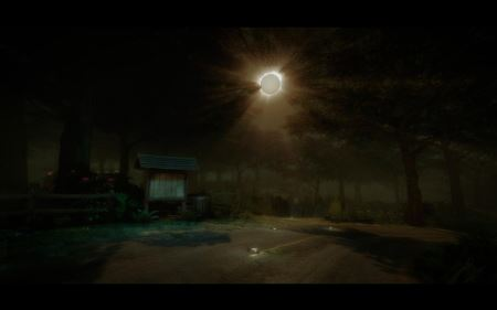 Everybody's Gone to the Rapture - 02778